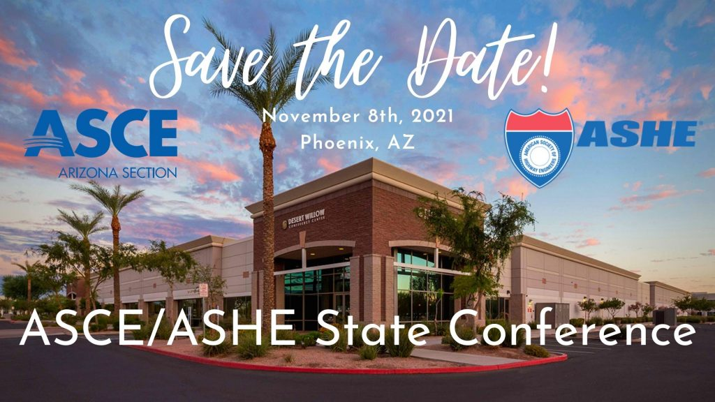 ASCE ASHE State Conference